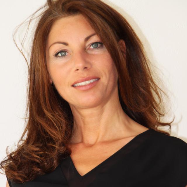 Cécile Giovansili Vissière