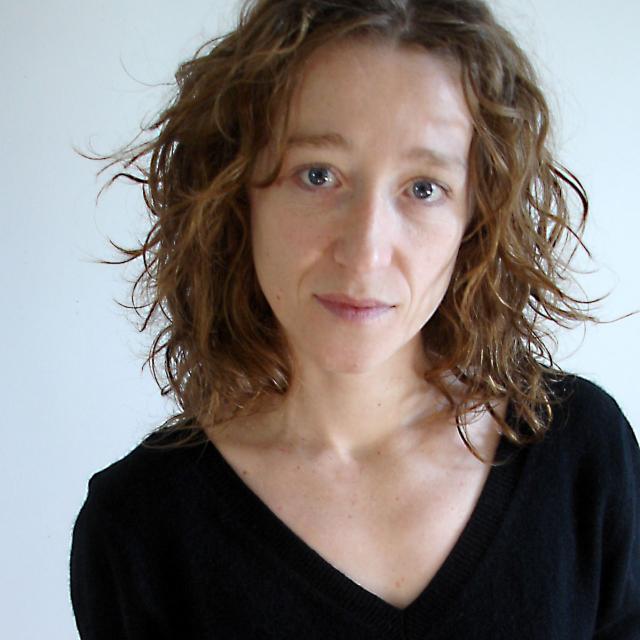 Anne Naudon