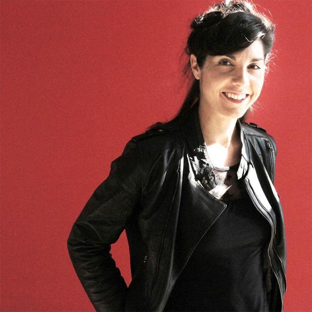 Carole Errante