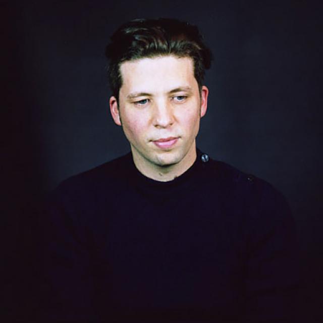 Romain Leiris